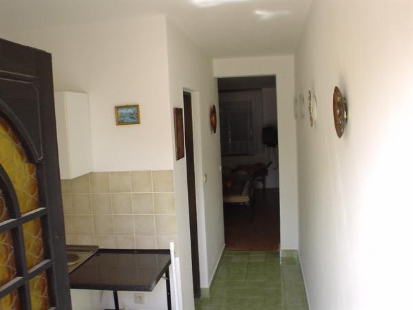 Apartmány Chorvatsko - Iznajmljivanje apartmana Sv. Filip i Jakov 118