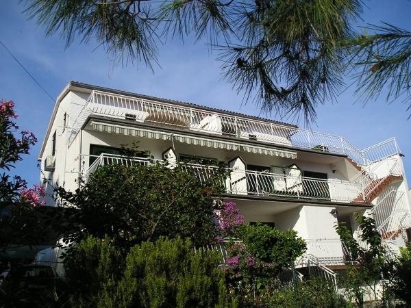 Apartmani SV. Filip Jakov 107