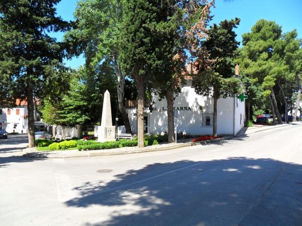 Apartmani SV. Filip Jakov 115