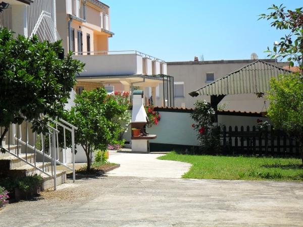Apartmány Chorvatsko - Apartmani SV. Filip Jakov 123