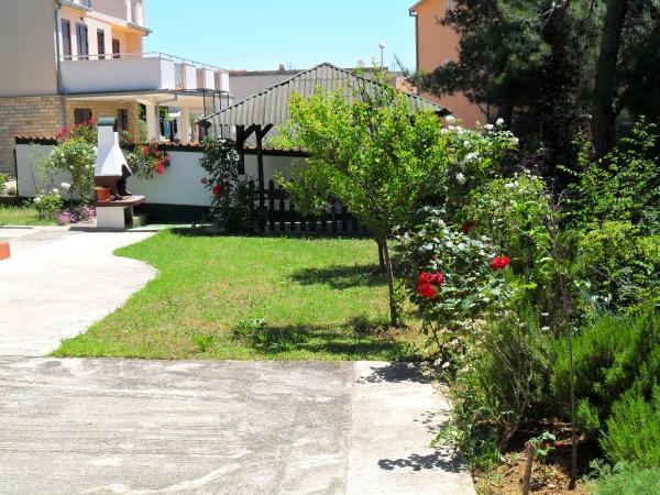 Apartmani SV. Filip Jakov 125