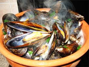 Mediteranska kuhinja - Apartmani Sv. Filip i Jakov