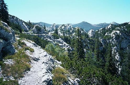 Privatni smještaj Sv. Filip Jakov - Nacionalni park Sjeverni Velebit