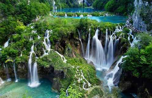 Privatni smještaj Sv. Filip Jakov - Nacionalni park Plitvička jezera