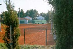 Tenis - Apartmani Sv. Filip i Jakov
